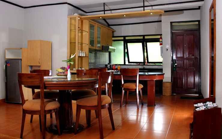 Sari Ater Hotel Bandung - Family Suite