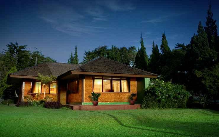 Sari Ater Hotel Bandung - Suite Bungalow