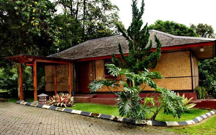 Sari Ater Hotel Bandung - Junior Suite