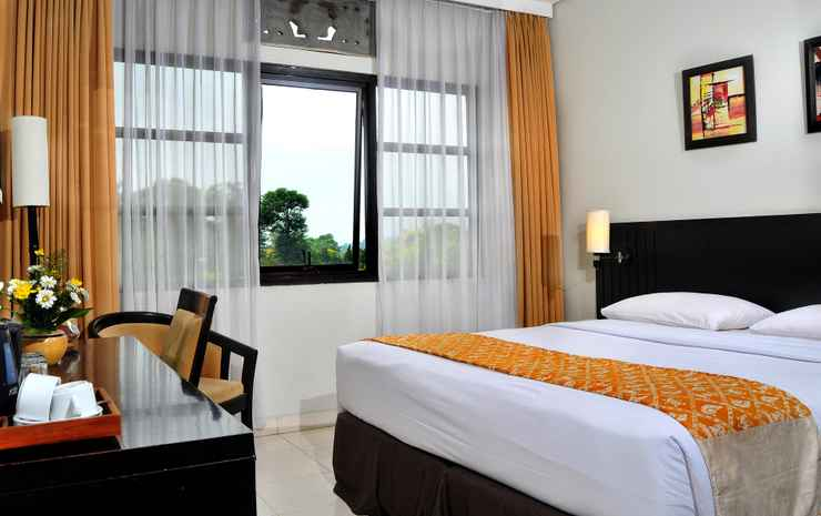 Sari Ater Hotel Bandung - Standard Room