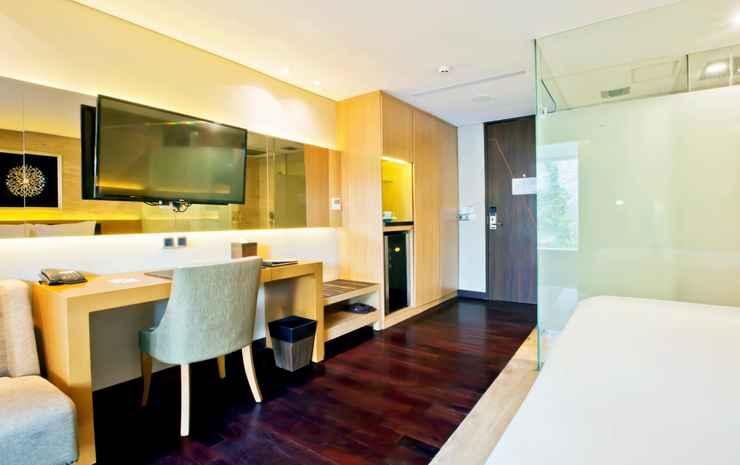 De Vins Sky Hotel Seminyak Bali - Superior Room Only