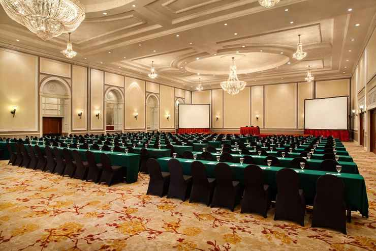 FUNCTIONAL_HALL Menara Peninsula Hotel Jakarta