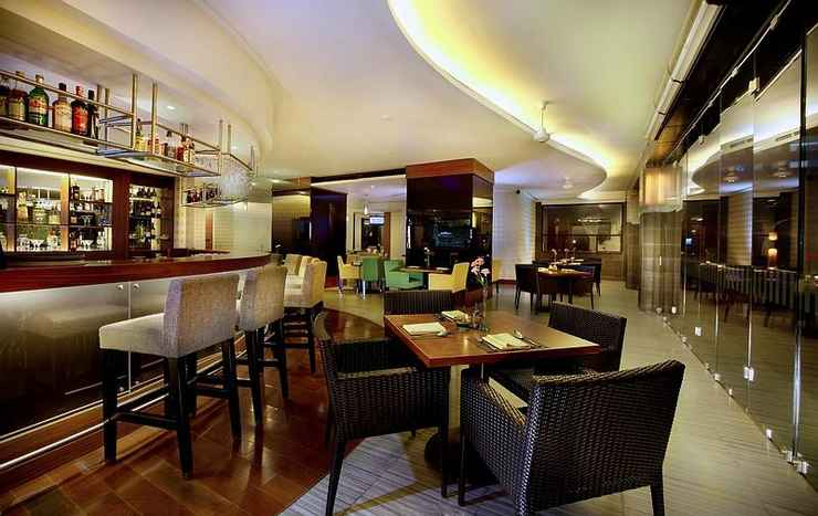 RESTAURANT Menara Peninsula Hotel Jakarta