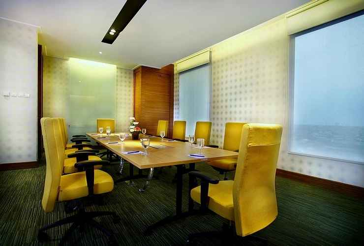HOTEL_SERVICES Menara Peninsula Hotel Jakarta
