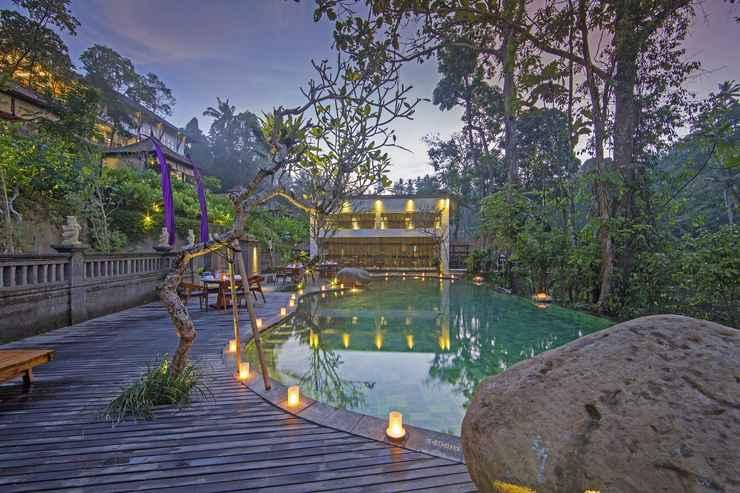 SWIMMING_POOL The Lokha Ubud Resort, Villas & Spa