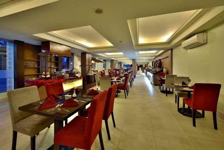 RESTAURANT Hotel Dafam Cilacap
