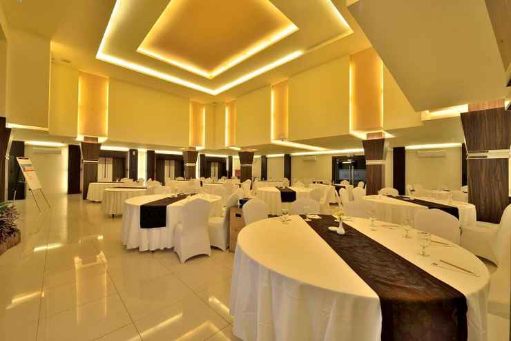 FUNCTIONAL_HALL Hotel Dafam Cilacap