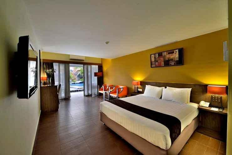 BEDROOM Hotel Dafam Cilacap