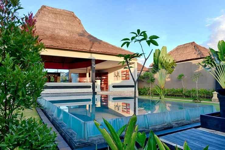 Amor Bali Villa Spa Resort In Seminyak Kuta Bali