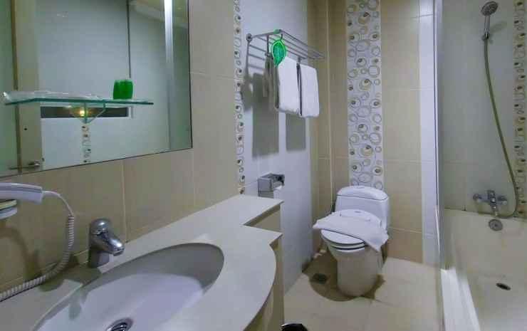 Amos Cozy Hotel Melawai Jakarta - Kamar Deluks