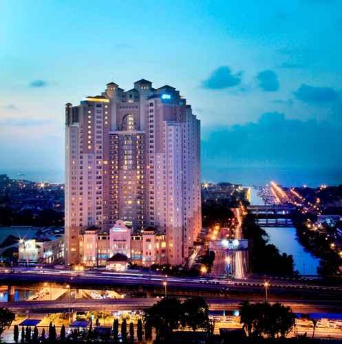Aston Marina Ancol Hotel And Residence Jakarta Utara Harga Hotel Terbaru Di Traveloka