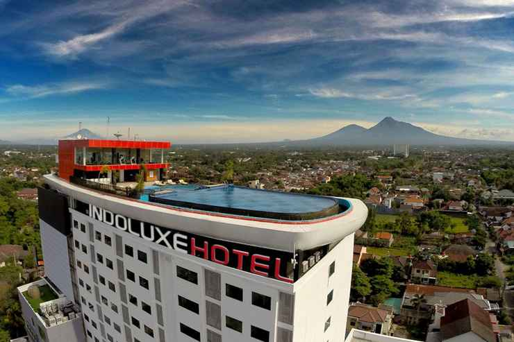VIEW_ATTRACTIONS Indoluxe Hotel Jogjakarta