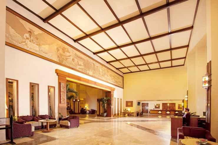 LOBBY Grand Inna Malioboro