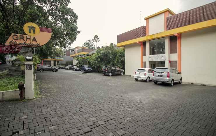OYO 295 Grha Ciumbuleuit Guest House Bandung -