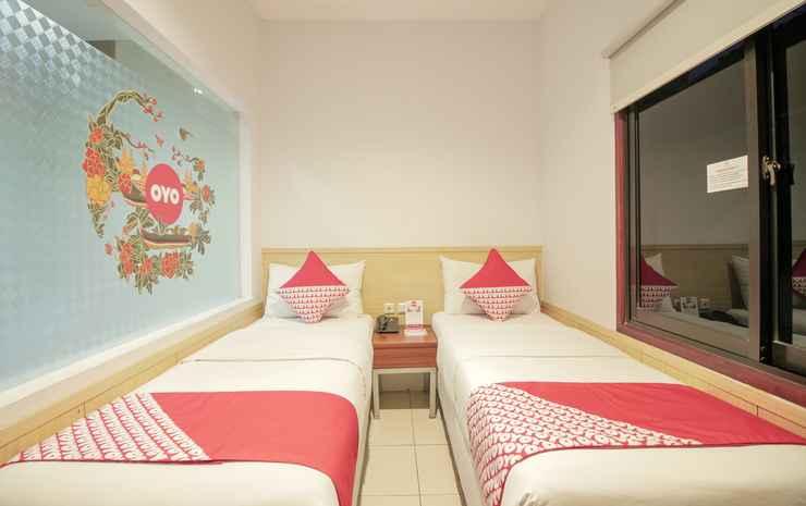 OYO 295 Grha Ciumbuleuit Guest House Bandung - Standard Twin