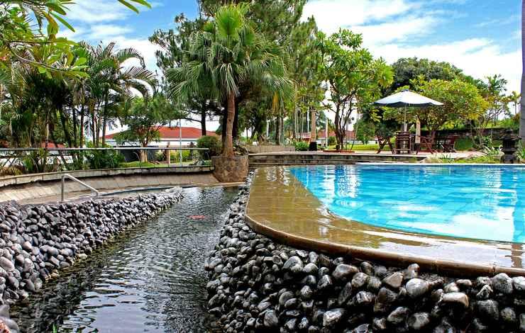 SWIMMING_POOL Patra Semarang Hotel & Convention