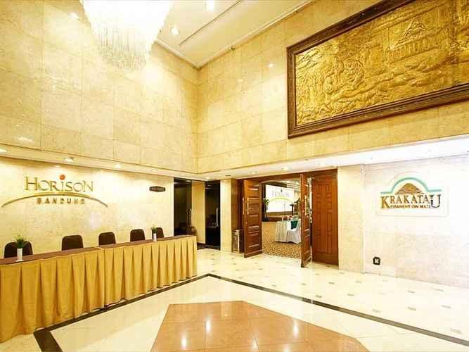 FUNCTIONAL_HALL Horison Ultima Bandung