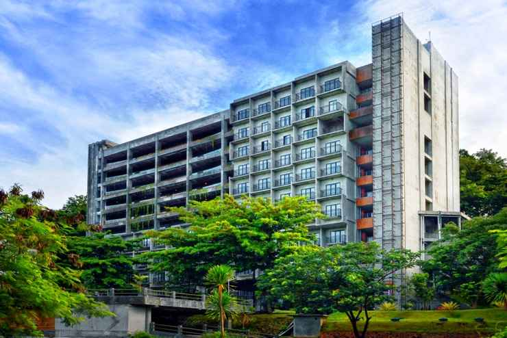 EXTERIOR_BUILDING Oak Tree Emerald Semarang Managed by The Ascott Limited