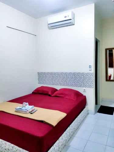 BEDROOM Hotel Keprabon Solo