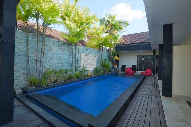 Andari Legian Hotel Legian Indonesia
