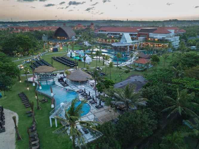 Inaya Putri Bali Nusa Dua Badung Traveloka