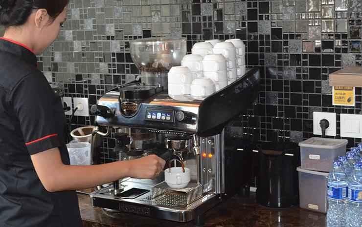 BAR_CAFE_LOUNGE Nite & Day Jakarta - Bandengan