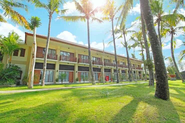 EXTERIOR_BUILDING Lorin Solo Hotel