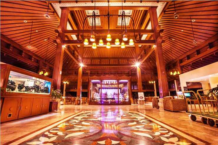 LOBBY Lorin Solo Hotel