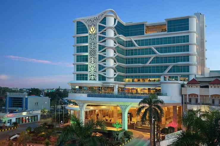 Golden Tulip Galaxy Hotel Banjarmasin Banjarmasin Low Rates 2020 Traveloka