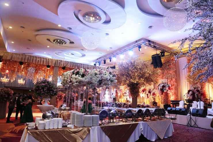 FUNCTIONAL_HALL Galaxy Hotel Banjarmasin