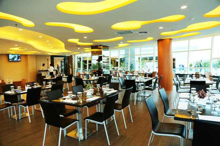 RESTAURANT Galaxy Hotel Banjarmasin