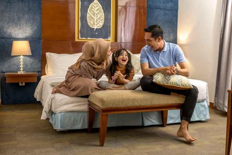 ENTERTAINMENT_FACILITY Sofyan Hotel Cut Meutia Syariah