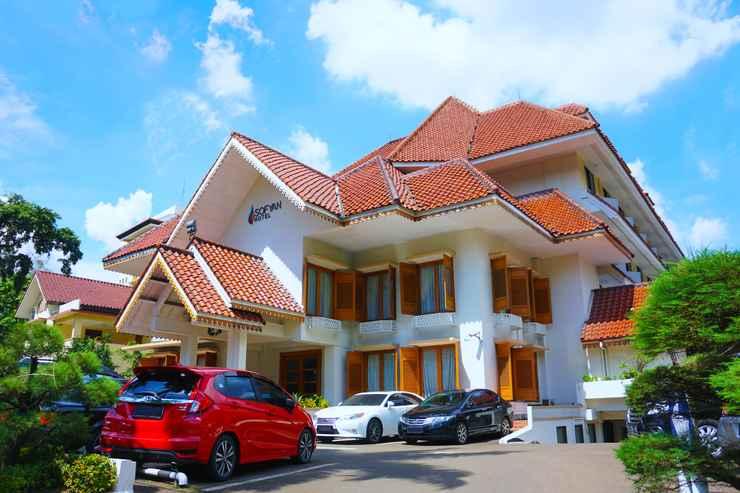 EXTERIOR_BUILDING Sofyan Hotel Cut Meutia Syariah