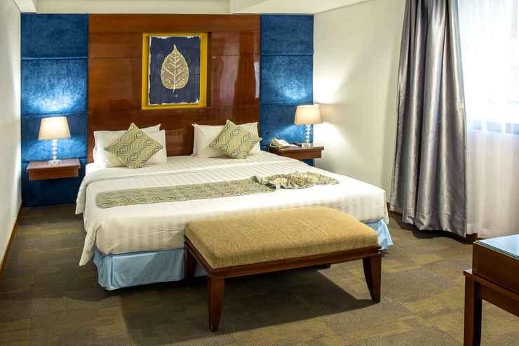 BEDROOM Sofyan Hotel Cut Meutia Syariah
