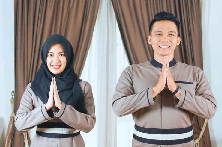 HOTEL_SERVICES Sofyan Hotel Cut Meutia Syariah