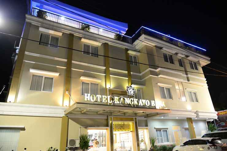 EXTERIOR_BUILDING Rangkayo Basa - Halal Hotel