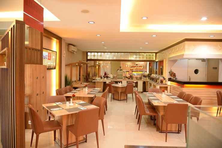 RESTAURANT Rangkayo Basa - Halal Hotel