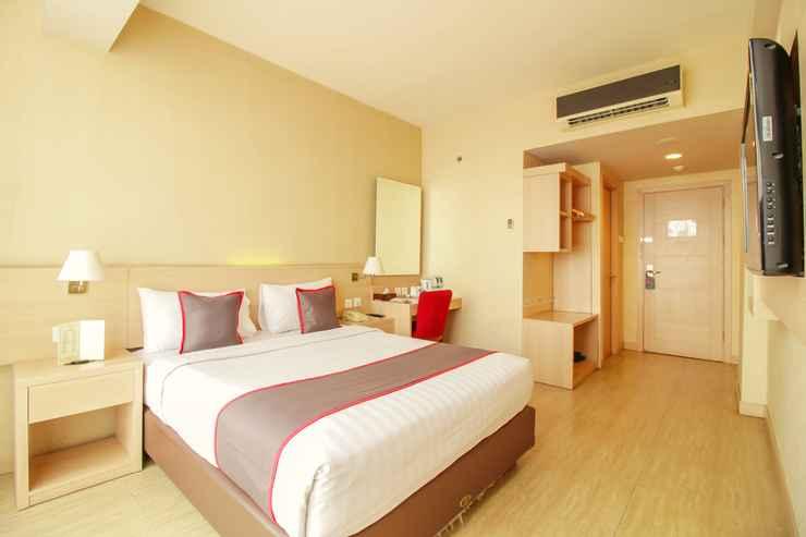 BEDROOM Collection O 17 Hotel Btc Bandung
