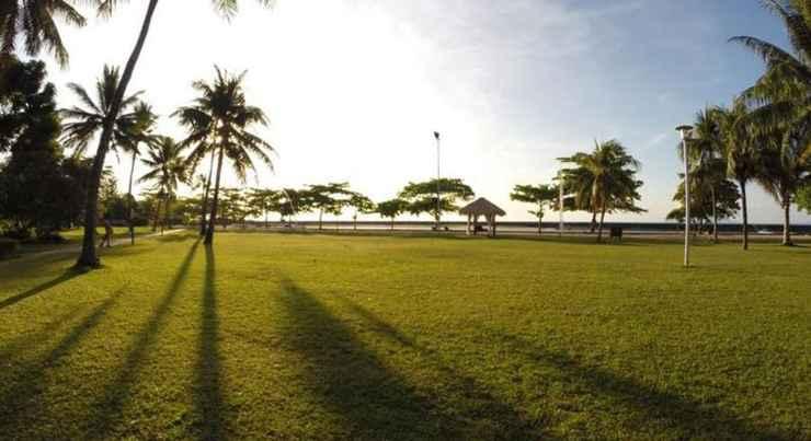 SPORT_FACILITY Mercure Manado Tateli Beach Resort