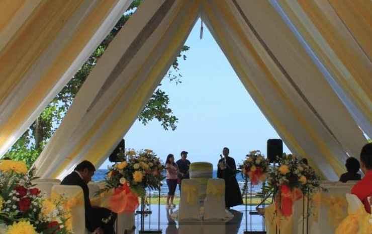 Mercure Manado Tateli Beach Resort Minahasa -