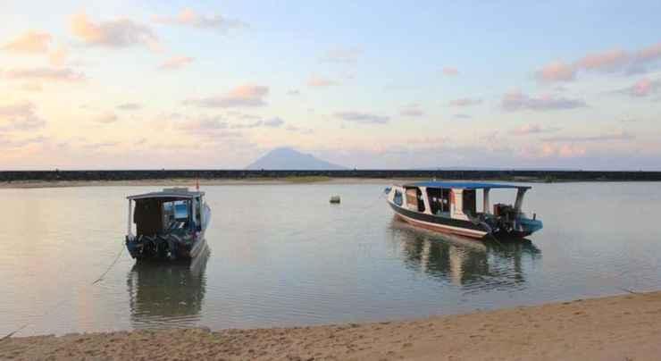 VIEW_ATTRACTIONS Mercure Manado Tateli Beach Resort