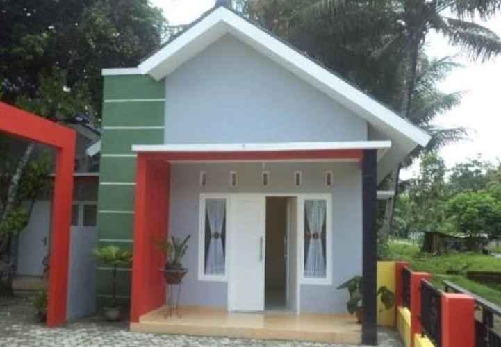 LOBBY Borobudur Village Inn