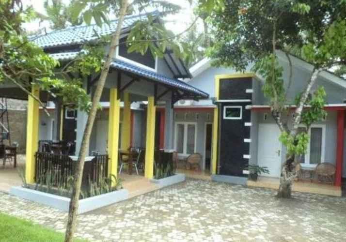 EXTERIOR_BUILDING Borobudur Village Inn
