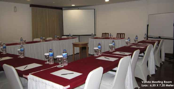 FUNCTIONAL_HALL Grand Orchid Hotel Solo