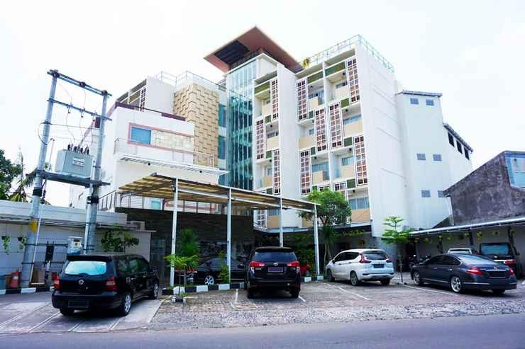 EXTERIOR_BUILDING Grand Sae Boutique Hotel