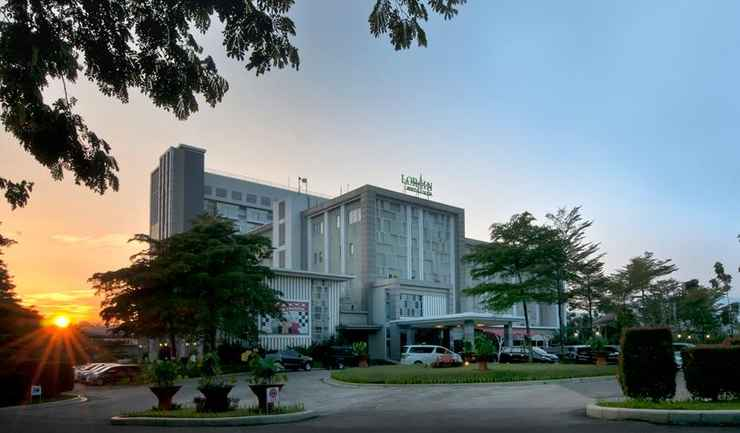 EXTERIOR_BUILDING Lorin Sentul Hotel