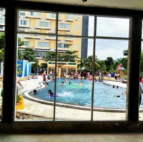 SWIMMING_POOL Lorin Sentul Hotel