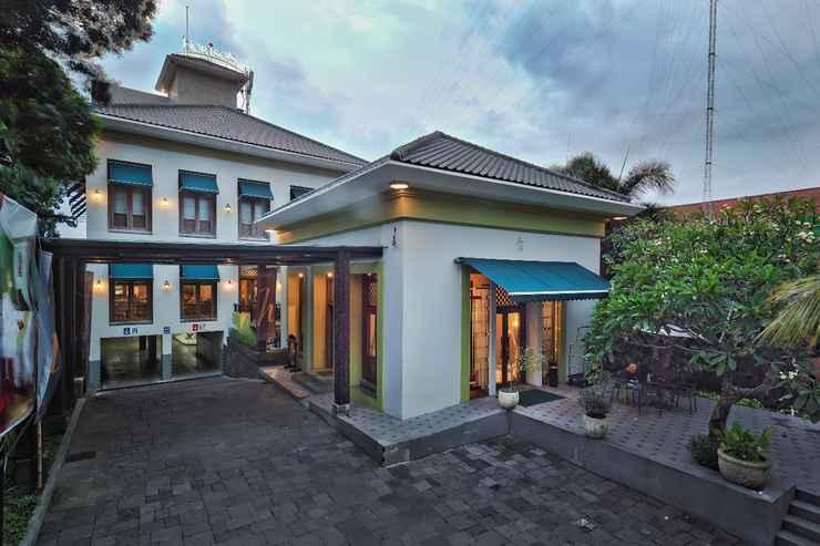 Horison Aziza Solo, Solo - Harga Hotel Terbaru di Traveloka