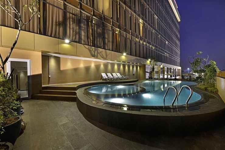 Grand Tjokro Jakarta Jakarta Barat Harga Hotel Terbaru Di Traveloka
