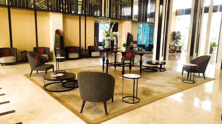 LOBBY Emersia Hotel & Resort